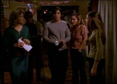 [La Clé] Qu'offre Dawn à Buffy pour son anniversaire ?