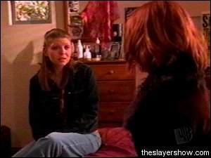 [Magie noire] Que reproche Tara à Willow ?