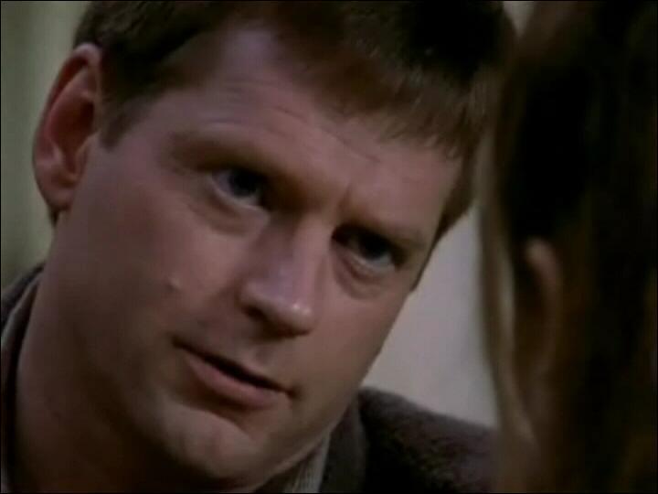 [Les Liens du sang] Qu'apprend-on sur le père de Buffy ?
