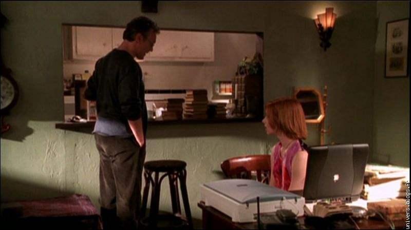 Buffy - Saison 5 (1)