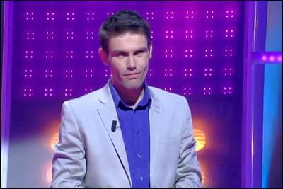 Julien détient le record du plus grand nombre de victoires dans cette émission !