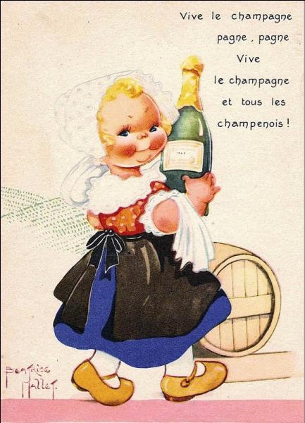 Laquelle de ces maisons de Champagne fondée à Epernay en 1729 , est la plus ancienne ?