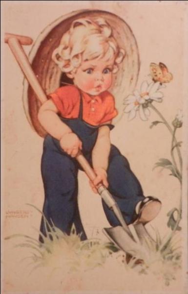 """Qui a écrit """"Il faut cultiver notre jardin"""" ?"""