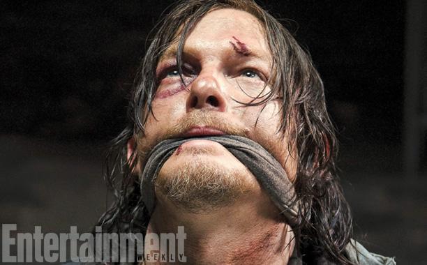 'The Walking Dead' : Daryl Dixon