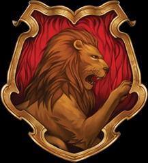 Gryffondor : Harry Potter