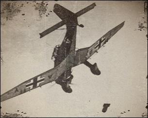 Il existent des avions qui sont conçus pour effectué des manœuvres en piquet.Oui, ben, quelque chose cloche, là ! Où sont les fautes ?