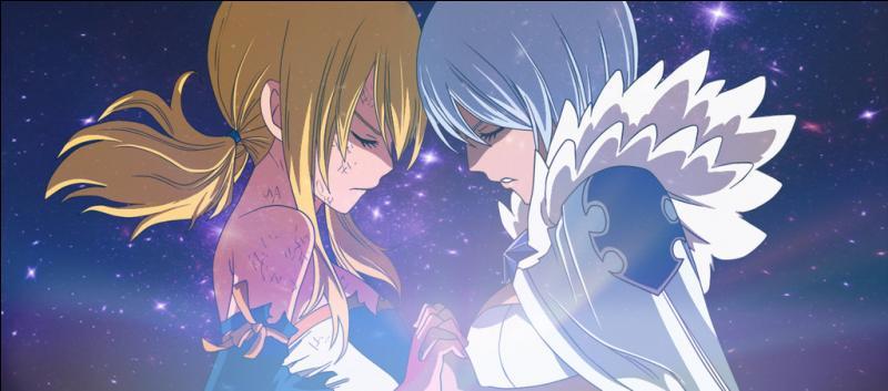 Pourquoi les esprits de Lucy et de Yukino arrivent-ils parfois a traverser le monde des esprits sans être invoqués ?