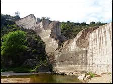 En quelle année a eu lieu la rupture du Barrage de Malpasset ?