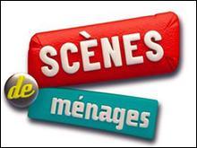 """Dans la série humoristique """"Scène de ménages"""", la fille d'Emma et Fabien s'appelle Margaux."""