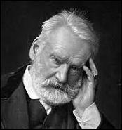 Victor Hugo est décédé à l'âge de 58 ans.