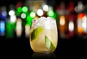 Quelle est l'orthographe pour écrire correctement le nom de cette boisson ?