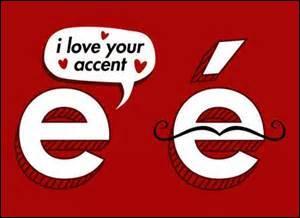 Pourquoi êtes-vous sûrs d'écrire toujours correctement ces mots : accéder, accélération, accélérer, accent, accentuer, acceptable ?