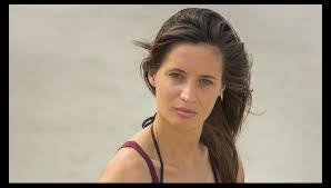 Déjà adorée du public, je vous présente une sportive extrêmement sexy de 24 ans (2015). Très compétitrice, elle dit avoir été jusqu'aux championnats d'athlétisme de France. Elle joue beaucoup de musique. Comment s'appelle-t-elle ?