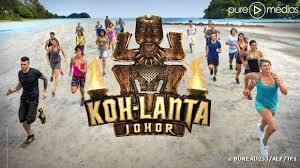 Koh Lanta Johor (2015) - Les candidats