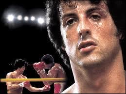 """""""Rocky II"""" de Sylvester Stallone est, par rapport à """"Rocky"""" de John G. Avildsen, un/une..."""