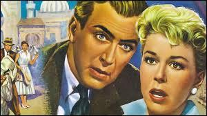 """""""L'Homme qui en savait trop"""" (1956) de Alfred Hitchcock est, par rapport à """"L'Homme qui en savait trop"""" (1933) de Alfred Hitchcock, un/une..."""