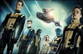 """""""X-Men : Le Commencement"""" de Matthew Vaught est, par rapport à """"X-Men"""" de Brian Singer, un/une..."""