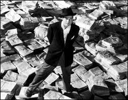 """""""Citizen Kane"""" a-t-il un scénario original ou adapté ?"""