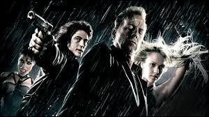 """""""Sin City"""" a-t-il un scénario original ou adapté ?"""