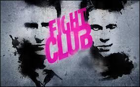 """Fight Club"" a-t-il un scénario original ou adapté ?"