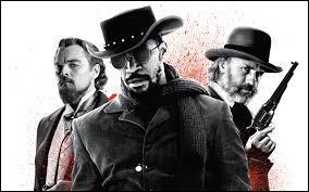 """""""Django Unchained"""" a-t-il un scénario original ou adapté ?"""