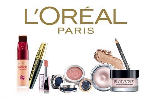 Slogan l'Oréal : Parce que je le --- bien