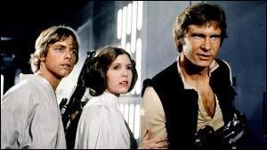 """Star Wars"" a-t-il un scénario original ou adapté ?"