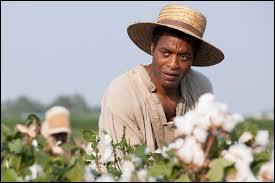 """""""12 Years a Slave"""" a-t-il un scénario original ou adapté ?"""