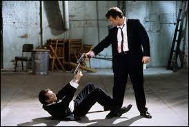 """""""Reservoir Dogs"""" a-t-il un scénario original ou adapté ?"""