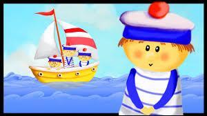 """Selon le chant """"Il était un petit navire"""", le navire n'a jamais..."""