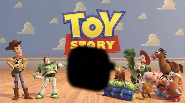 Quel est ce film Disney ?