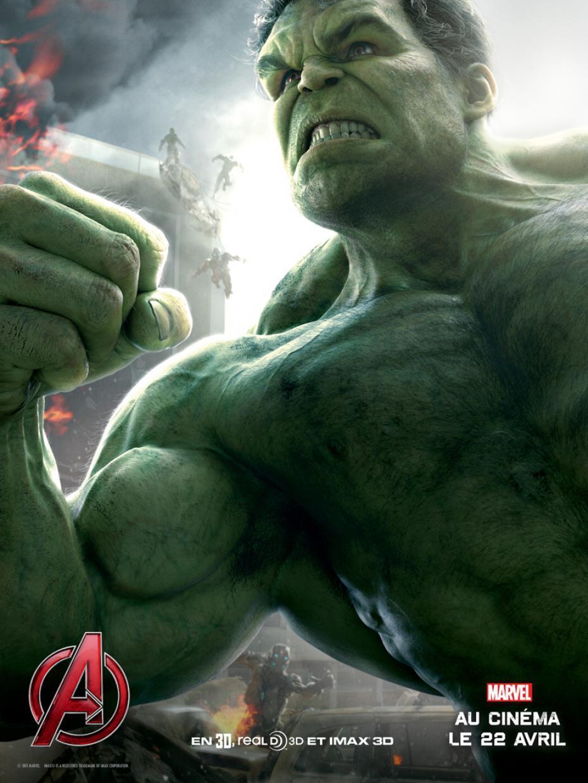 Connais-tu bien 'Avengers' ? (le film)