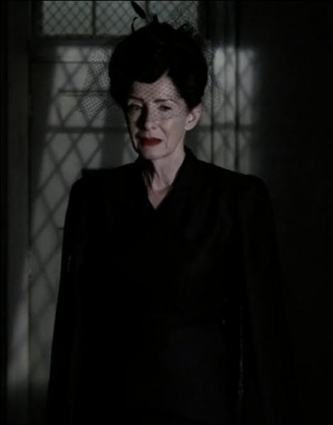"""Qui est la veuve noire ou """"Shachath"""" en version originale ?"""