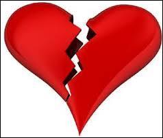Quelle pierre a la vertu de guérir les chagrins d'amour ou d'amitié ?