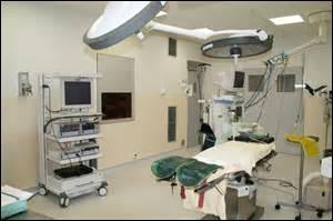 Si vous subissez un cholécystectomie de quel organe serez-vous privé à la suite de l'opération ?