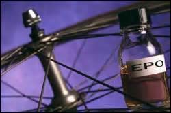 Avant d'être l'amie des cyclistes l'EPO est une hormone stimulant la production des globules rouges ? Quel organe la produit ?