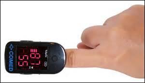 Si vous avez déjà été hospitalisé(e), on vous a certainement posé cet étrange objet, nommé oxymètre de pouls, sur votre doigt.À quoi sert-il ?