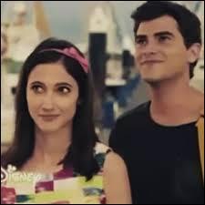 Lors de ce dernier épisode, que se passe-t-il avec Francesca et Diego ?
