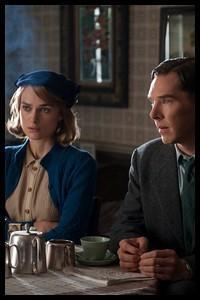 Keira Knightley aime beaucoup jouer dans des films historiques. Lequel de ces longs métrages se déroule en grande partie pendant la Seconde Guerre mondiale ?