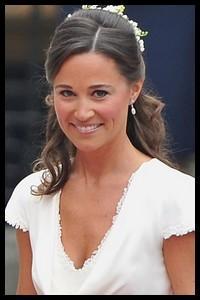 Cette jolie jeune femme est désormais indissociable de la famille royale d'Angleterre. Qui est-elle ?