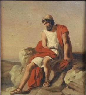 Quel est son véritable nom grec ?