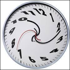 Combien y a-t-il de secondes dans une heure ?