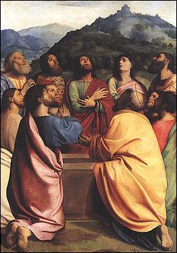 Combien Jésus-Christ avait-il d'apôtres ?