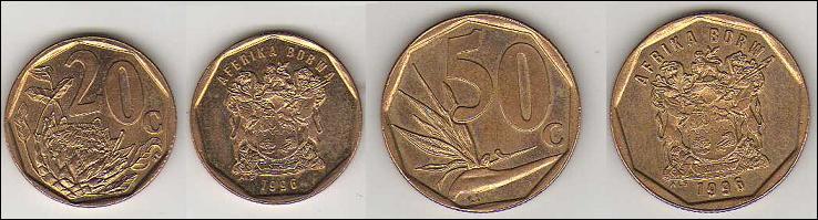 Trouvez le pays par cette monnaie !