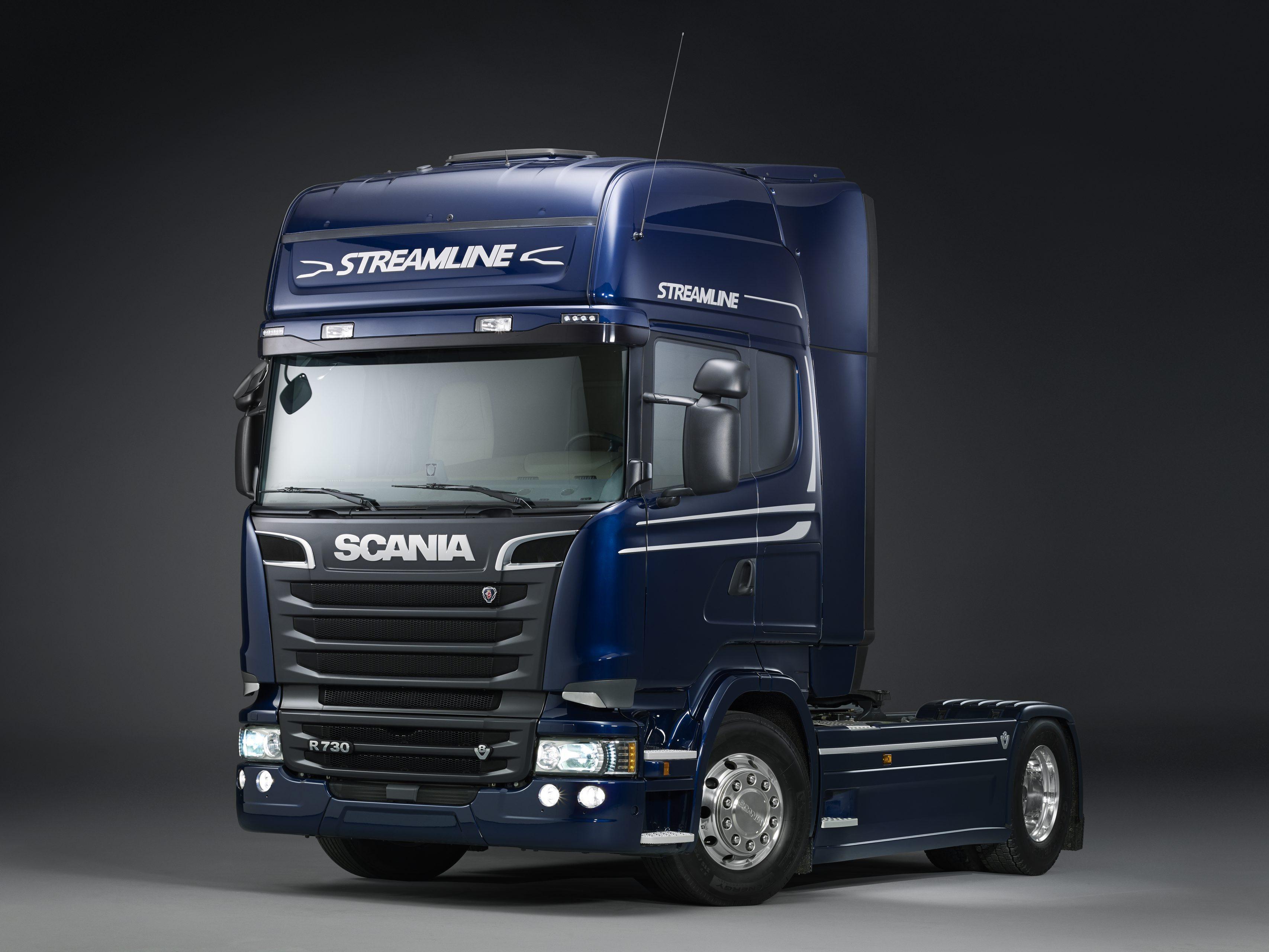 Marques de camions