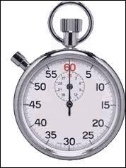 Les quiz sont-ils chronométrés sur Quizz.biz ?