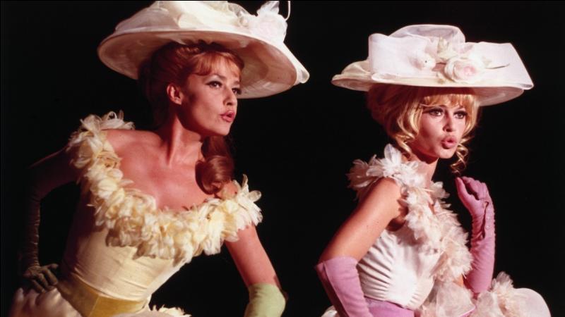 Brigitte Bardot : Viva la Libertad !