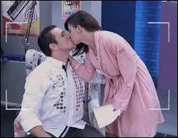 Quel est le nom de ce couple composé de Gery et Alex ?