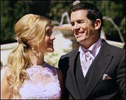 Quel est le nom de ce couple composé de Germán et Angie ?