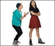 Quel est le nom de ce couple composé de Nata et Maxi ?